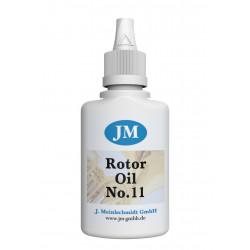 Olej JM č.11 pro běžně opotřebené ventily