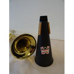 Dusítko DW5571 DENIS WICK pro trumpetu plastové