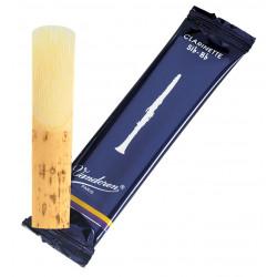 Plátek Vandoren Traditional B-klarinet č.1 1/2