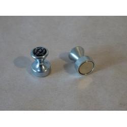 magnetické držáky not 11580 (2 ks)
