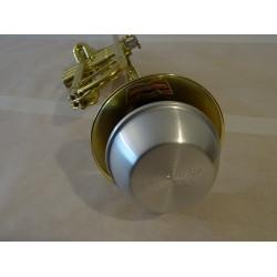 dusítko DW5504 DENIS WICK  pro trumpetu hliníkové