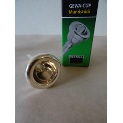 nátrubek GEWA pro pozoun (úzká stopka) 12 C