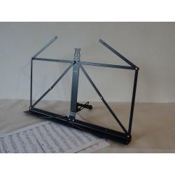 notový stojan Gewa F900.701, skládací, na stůl