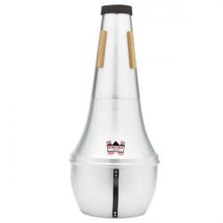 Dusítko DW5518 DENIS WICK pro tubu, hliníkové