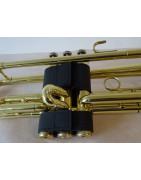 Ochrana nejen laku Vašeho nástroje. Chrániče, potítka, protec pro Váš nástroj.